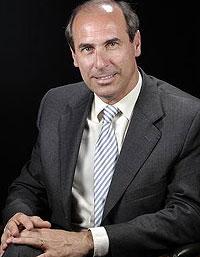 Laureano Molins, cirujano torácico