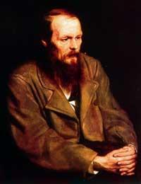 Fyodor Dostoevsky (1821-1881) (Foto: Archivo)
