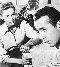 Fotograma de la película 'Cayo Largo'