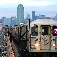 VIsta de Nueva York. (Foto: AP   Frank Franklin II)