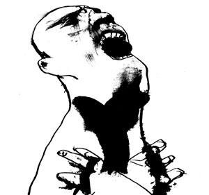 Ilustración de Raúl Arias