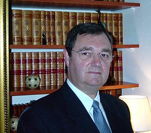 Gerard Dubois.
