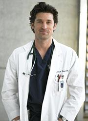 El neurocirujano de 'Anatomía de Grey'. (Foto: ABC)