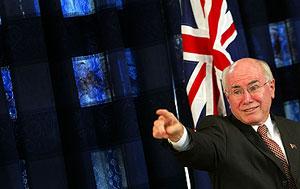El primer ministro durante una reciente rueda de prensa. (Foto: Reuters)