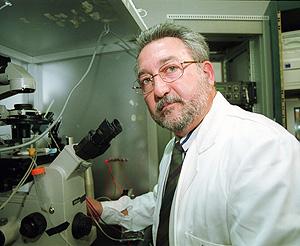 Bernat Soria (Foto: Ernesto Caparrós)