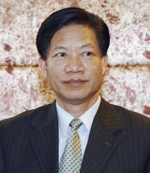 Zheng Xiaoyu, en una imagen de archivo. (Foto: China Daily | REUTERS)
