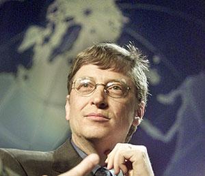 Bill Gates. (Foto: AP)