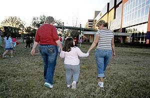 La obesidad es un grave problema en Reino Unido (Foto: AP)