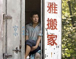 Un fumador en Pekín. (Foto: Reuters | D. Gray)