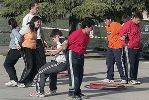 El informe también analiza el peso de los adolescentes (Foto: Benito Pajares)