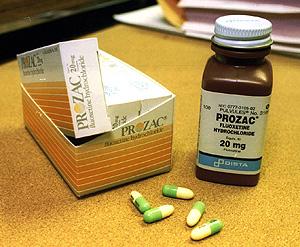 Pastillas de Prozac (Foto: El Mundo)