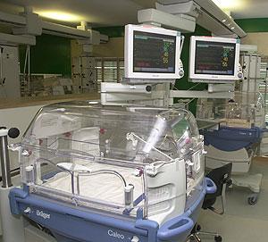 ¿Las incubadoras 'estresan' a los bebés? | elmundo.es salud