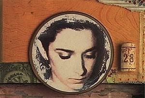 Detalle de la portada del libro 'Paula' de la editorial Flamingo.