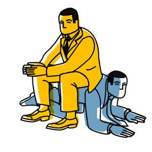 Ilustración: (Luis Parejo)