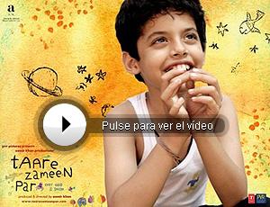 La película india 'Cada niño es especial' recoge las vivencias de un niño con dislexia