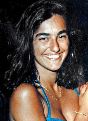 Imagen de Eluana en una fotografía familiar. (Foto: Reuters)
