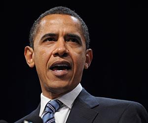 El presidente electo, Barack Obama. (Foto: AFP | Mandel Ngan)