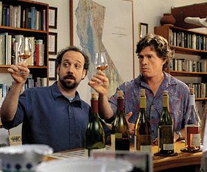 Una escena de la película 'Entre copas' (Foto: El Mundo)