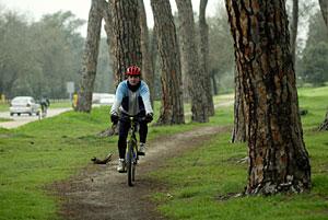 Según algunos estudios, el ejercicio físico estimula la producción de testosterona. (Foto: Bernabé Cordon)