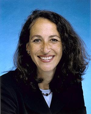 La doctora Margaret A. Hamburg. (Foto: NIH)