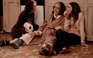 Fotograma de la película 'La joya de la familia'