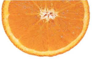 La naranja es uno de los alimentos con mayor contenido de vitamina C. (Foto: El Mundo)