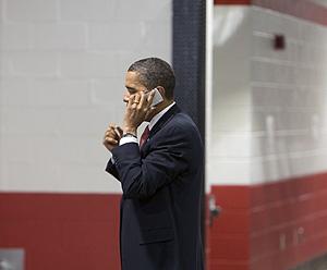 La sanidad es la gran apuesta de Obama (Foto: Reuters | Larry Downing)