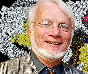 El doctor Thomas A. Steitz. (Foto: AFP   Universidad de Yale)