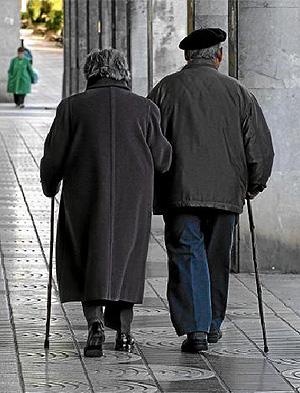 Más de 100.000 personas padecen Parkinson en España (Foto: El Mundo)