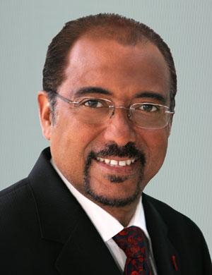 Michel Sidibé, (Foto: UNAIDS)