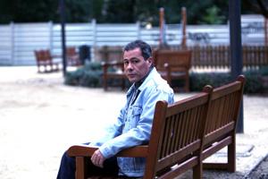 Joan Montané sufrió abusos en su infancia. (Foto: Quique García).