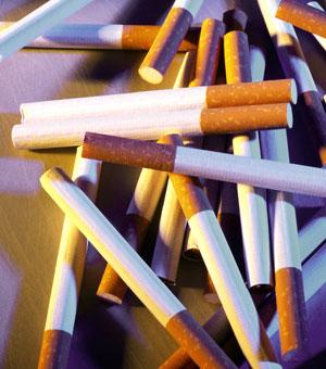 Cigarrillos. (Foto: El Mundo)