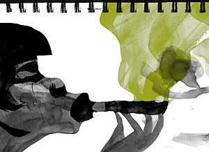 (Ilustración: Raúl Arias)