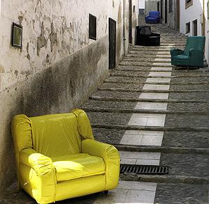 Abusar del sillón es peligroso (Foto: EL MUNDO)