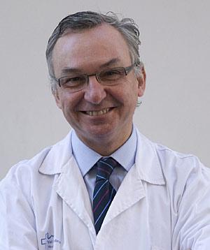 El investigador Josep Baselga. (Foto: Domènèc Umbert)
