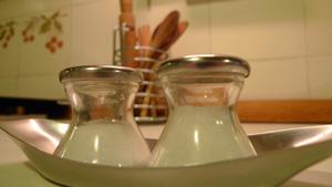 En España, duplicamos el consumo recomendado de sal. (Foto: C.M)