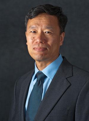 El doctor Zhenkun Ma, de TB Alliance