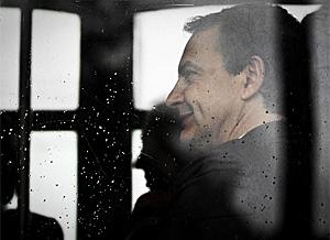 El presidente del Gobierno en una imagen reciente (Foto: AFP | Patricia de Melo Moreira)