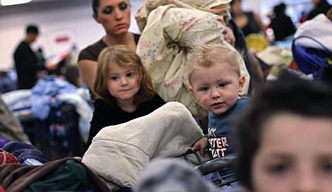 La incidencia de dermatitis es mayor en niños.| John Moore