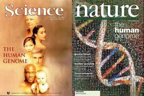 Dos portadas que marcaron una época.| El Mundo