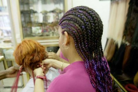 alopecia diabetes relacionada con la piel