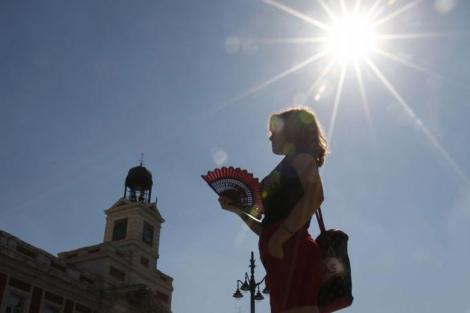 No es recomendable evitar el sol totalmente.   Juan Carlos Hidalgo