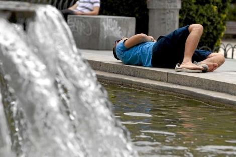 El cambio de horarios favorece la sensación de fatiga. | Alberto di Lolli
