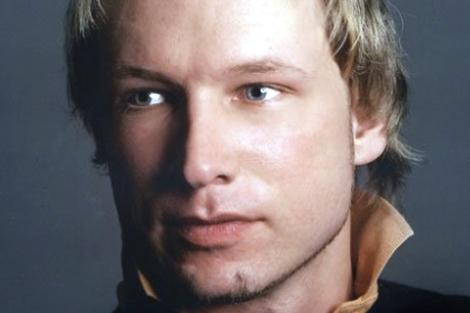 Anders Behing Breivik. | El Mundo