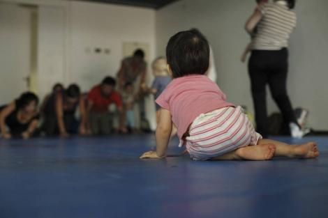 Actividades para niños. | Foto: El Mundo