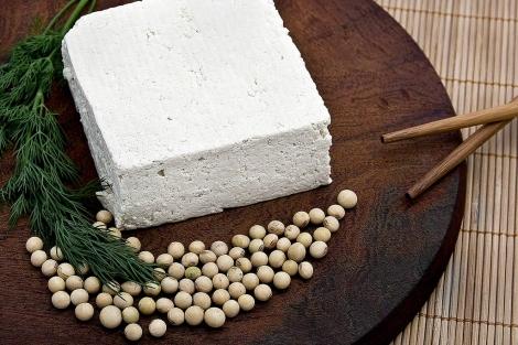 Varias formas de presentar la soja.   Shutterstock