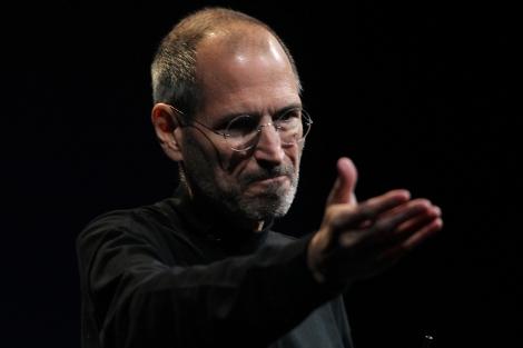 Steve Jobs en la conferencia de desarrolladores del pasado mes de junio. | Reuters