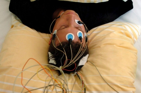 Electroencefalograma. | El Mundo