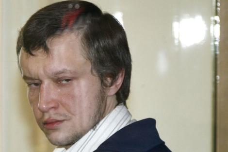 Alexander Pichushkin es el prototipo de psicópata asesino en serie. | AP