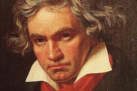 Ilustración de Beethoven. | El Mundo